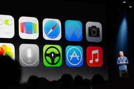 apple design the future of design is more than apple ios flat equipe