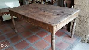 old dining table for sale rustic dining table for sale philippines coma frique studio