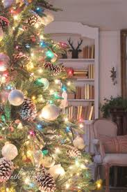christmas trees with colored lights decorating ideas 10 best christmas ideas past to present images on pinterest
