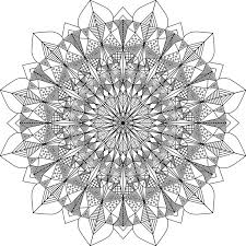 26 mandala coloring pages images coloring