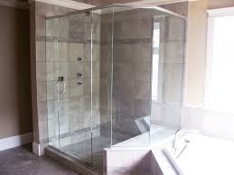 bathroom design marvelous frameless sliding shower doors pivot