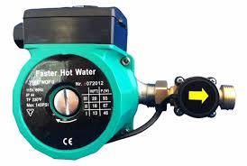 circulating pump for water heater wqp water recirculating pump installation instructions