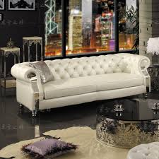 Modern Chesterfield Sofa by Online Buy Wholesale Modern Chesterfield Sofa From China Modern