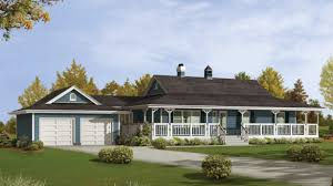 ranch farmhouse plans darts design com free 40 ranch house plans with wrap around porch