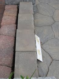 Home Depot Patio Bricks by Decor Home Depot Patio Flooring 24x24 Concrete Pavers Lowes