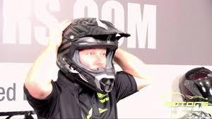 fly racing motocross helmets fly racing helmets youtube