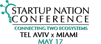Miami Dade College Wolfson Campus Map by Startup Nation Conference