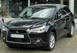 mitsubishi asx 2015 black may 28 2015 2394x1670px mitsubishi asx desktop wallpapers