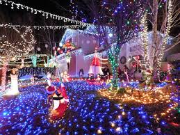 christmas light displays los angeles guides archives backyard destinations