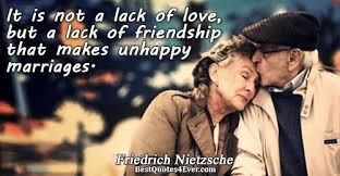 wedding quotes nietzsche marriage quotes sayings and messages best quotes