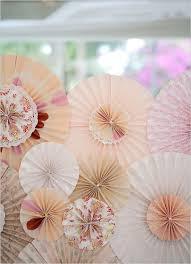 Shabby Chic Wedding Accessories by Wedding Pinwheels Kids Table My Wedding Style Pinterest