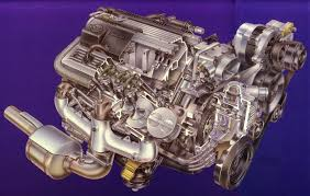 corvette engines by year the corvette lt1 engine