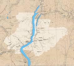 Map Of British Columbia Canada by History Of Kelowna Bc
