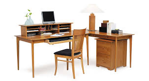 Desk Top Organizer Hutch by Circle Furniture Sarah Desk Cherry Desk Home Office Circle