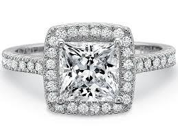 cheap princess cut engagement rings engagement rings diamond entrancing princess cut wedding rings