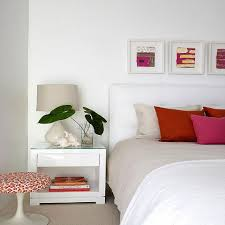 Decorating A Bedroom Decorating Bedrooms With White Walls