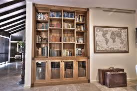 Timber Bookcases All Timber Furniture U2013 Custom Made Solid Timber Furniture