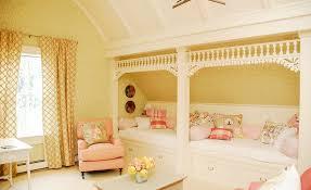 Pink Color Bedroom Design - cute bedroom design ideas for kids and playful spirits