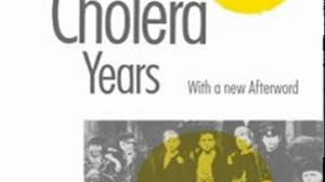 medical book review the cholera years the united states in 1832