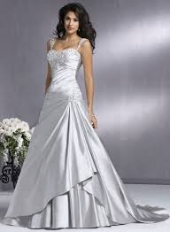 silver dresses for a wedding silver dress for wedding fashion show collection fashion gossip
