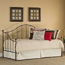 Metal Daybed With Trundle Best 25 Metal Daybed With Trundle Ideas On Pinterest Trundle