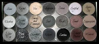types of grays 3 kinds of makeup palettes that you should own pretty designs