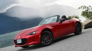mazda small cars 2016 big guy small car test drive 2016 mazda mx 5 autotrader ca