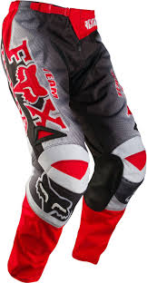motocross gear fox 2015 fox 180 motocross pants trousers honda red mx gear enduro off