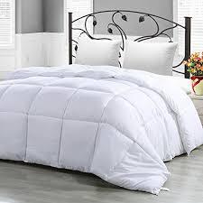 Queen Duvet Comforter Amazon Com Queen Comforter Duvet Insert White Quilted Comforter