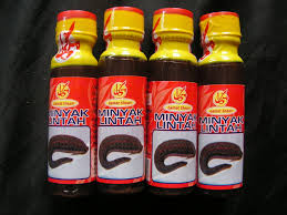 4x20 ml bottles leech oil minyak lintah for and 50 similar items