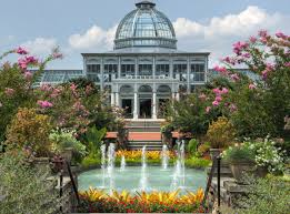 Prospect Park Botanical Garden The 11 Best Botanical Gardens In The United States Curbed
