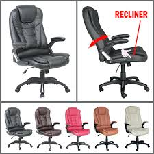 Desk Chair For Sale Bright Reclining Computer Desk Chair Reclining Office Chair Sale
