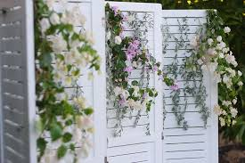 wedding backdrop hire perth white fete weddings events perth