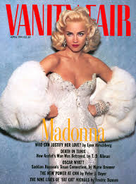 Vanity Fair Magazine Price Madonna Through The Years In Vanity Fair Photos Vanity Fair