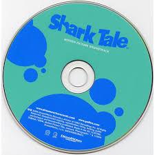shark tale mp3 buy tracklist
