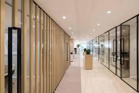 swiss bureau swiss bureau designs office for sfm in dubai s opal tower design