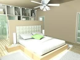 Bedroom Fan Light Bedroom Ceiling Fans Trio Inch Indoor Ceiling Fan With Light Kit