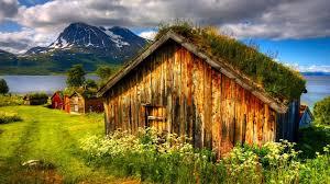 Beautiful Mountain Houses Norwegian Tag Wallpapers Wonderful Bayside Norwegian Village