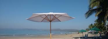 la manzanilla apartments rent rental bungalows costa alegre beach