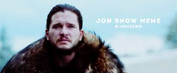 John Snow Meme - there s no shame in fear hey everyone we want to start a new jon