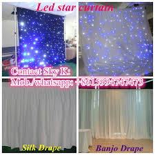 wedding backdrop lighting kit backdrop kit backdrop pipe and drape kits easy to assemble buy