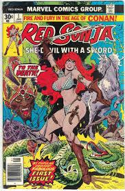 best 25 marvel comic books ideas on pinterest marvel comics red sonja 1 marvel comics 1977 conan spin off thome art