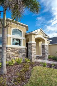 3 Car Garage Homes Pineda Springs Brevard County Home Builder Lifestyle Homes