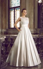 satin wedding dresses satin bridal gowns bridal dresses with high quality satin june