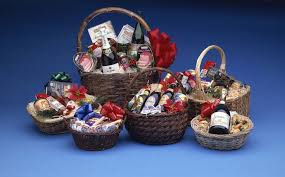 Gift Baskets Food Diabetes Friendly Food And Beverage Gift Basket Ideas