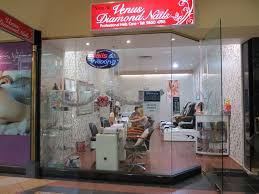 venus nails salon nails nails art