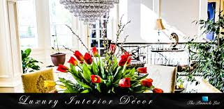 luxury interior décor u2013 top designers detail the latest trends to