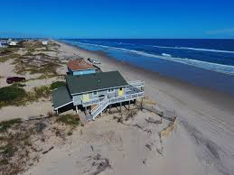 oceans 180 outer banks rentals 4 wheel drive oceanfront obx