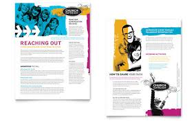 Sales Sheet Template Education Sales Sheets Templates Designs