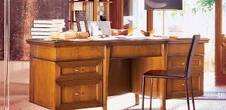 scrivanie classiche prezzi scrivania in legno classica summer le fablier